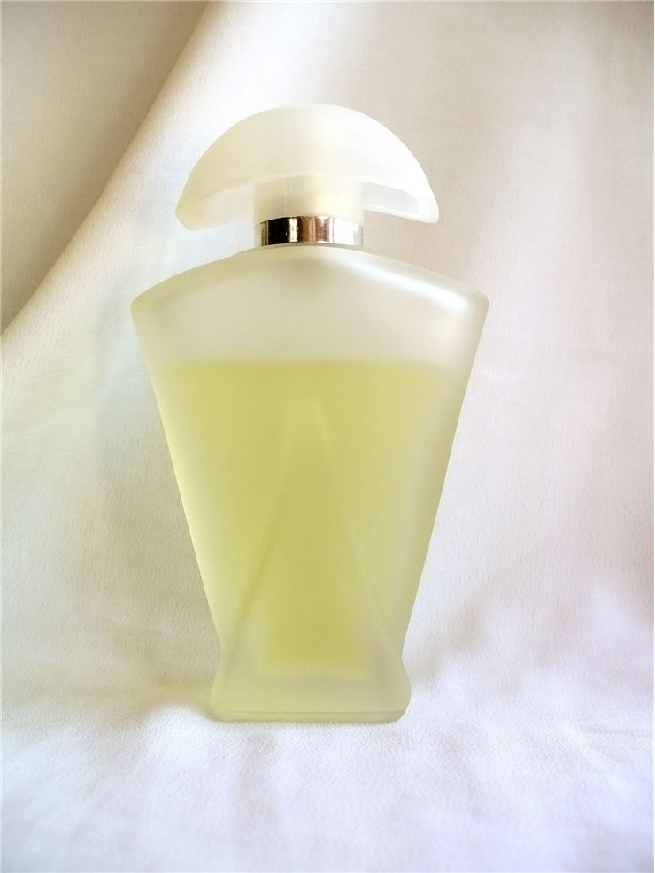 Picture Of Yellow Perfume